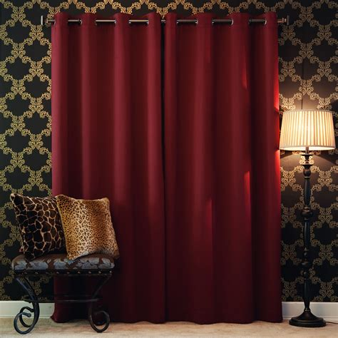 insulated draperies besthomefashion perfect energy saving curtains
