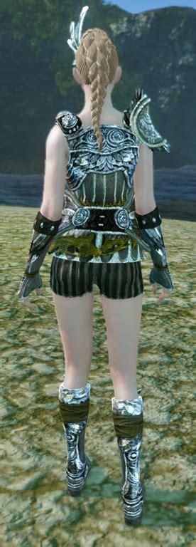 archeage fashion obsidian leather
