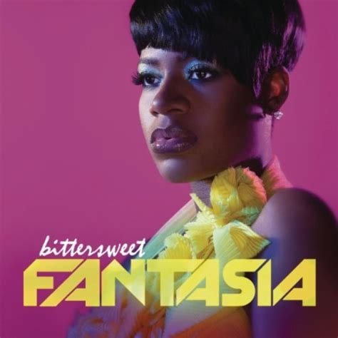 Fantasia New Album Out Today by Fantasia S New Single Bittersweet Now Available For