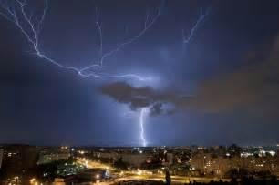 Lightning Struck Lightning Strike Images