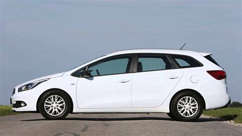 Kia Ceed Sw Dimensions 2015 Kia Ceed Sw Pictures Information And Specs Auto