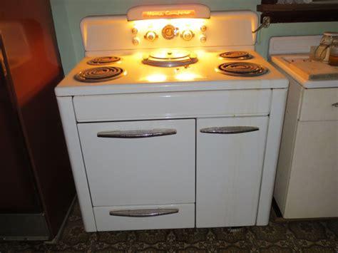 vintage range electric stove vintage teenage