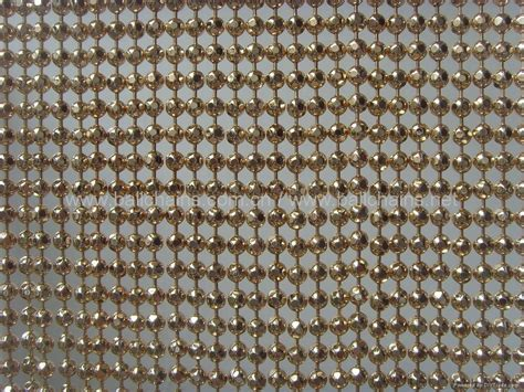 beaded chain curtain chagne gold faceted bead chain curtain tf 151 t f
