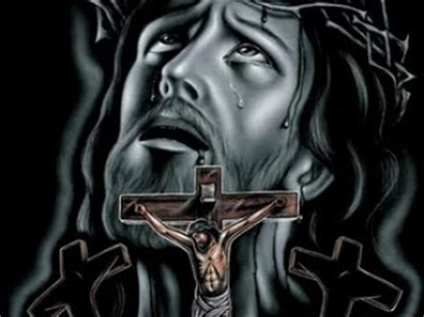 imagenes de dios llorando cuando se ense 241 a que la cruz fue un accidente laboral