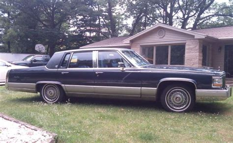 1990 Cadillac Fleetwood Brougham Parts 17 Best Images About Cars On Chevy Chevrolet