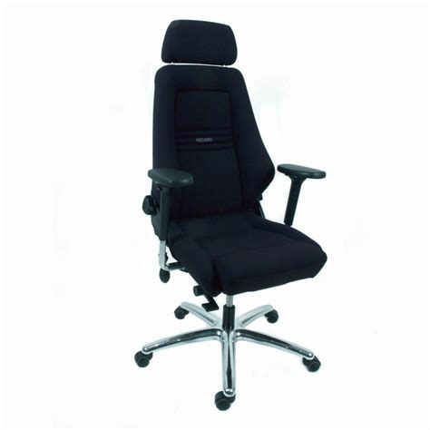 Recaro Chair by Recaro Specialist S Office Sport Seat Gsm Sport Seats
