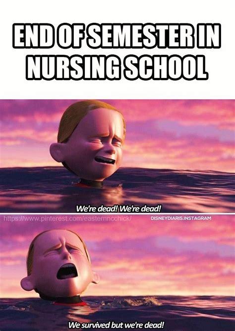 Nursing School Joke - best 25 nursing school memes ideas on