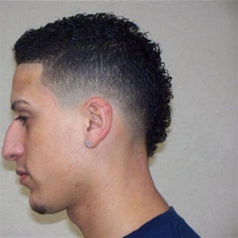 short spiked fohawk mens 40 best fohawk haircut styles menhairstylist com