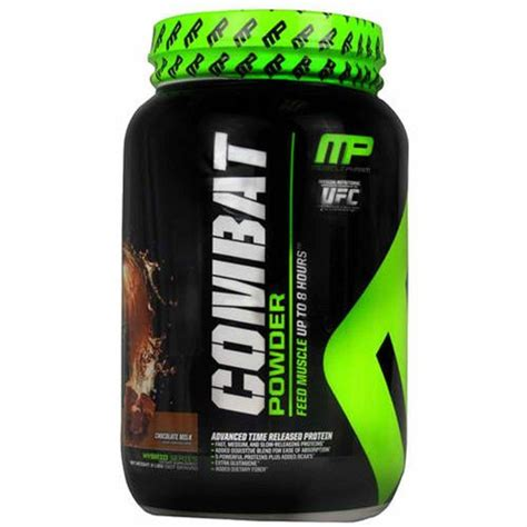 Combat Protein Powder musclepharm combat protein powder chocolate milk 2 lbs evitamins