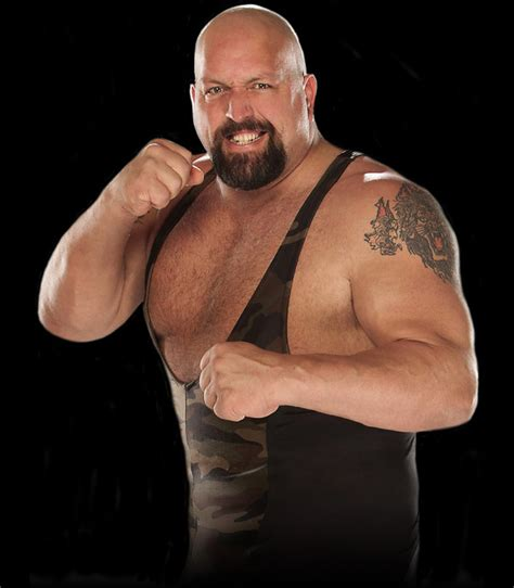 Big Show by Big Show The Greaetst Wrestler Signed With Apa