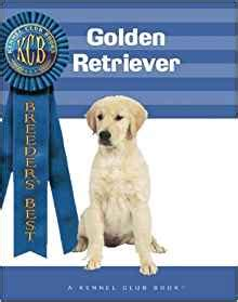 golden retriever book golden retriever kennel club books breeders best