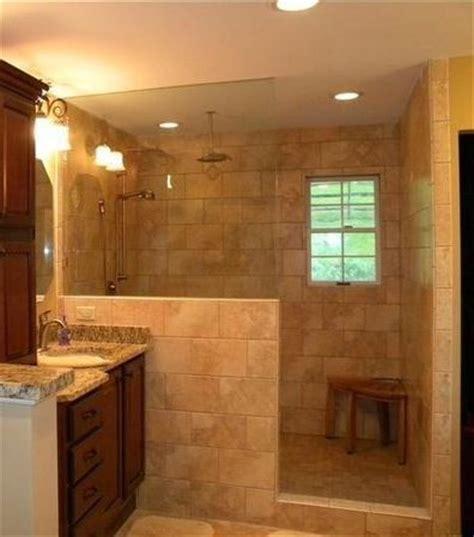 5x8 Bathroom Remodel Ideas by 5x8 Bathroom With No Shower Door Master Bathroom Remodel