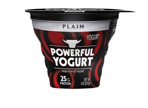 protein yogurt brands the 25 best high protein snacks at the supermarket eat