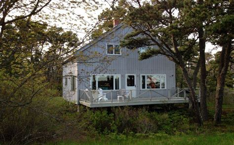 Popham Cabin Rentals by Oceanfront Cottage In The Center Of Popham Homeaway