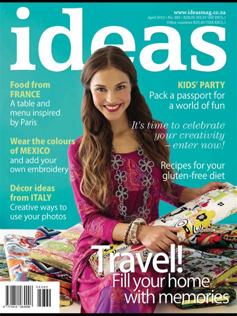 Ideas Mag | i have an ideas crochetime