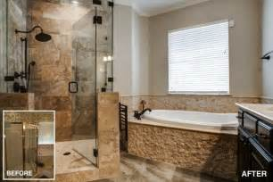 remodeling master bathroom home remodeling ideas and inspiration pictures dfw