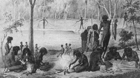 Early Settler Ls by Historian Says Newly Found Transcripts Prove Marngrook S