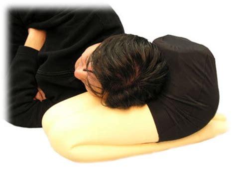 sta foto su cuscini foto giappone il cuscino per chi si sente 232 un