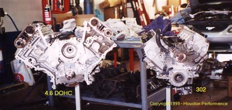 sohc vs dohc which is better ford 4 6l need info rx7club