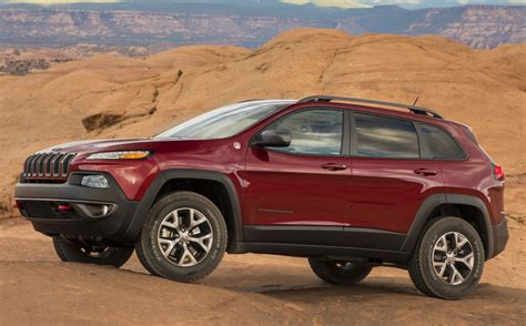 2018 jeep comanche overview 2018 jeep cherokee overview cargurus