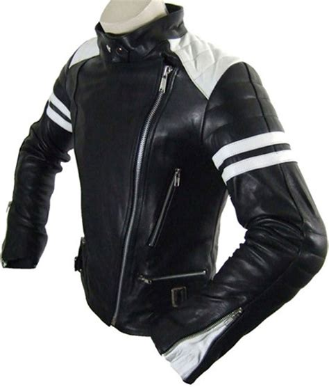 Ebay Lederjacke Motorrad Damen by Damen Retro Motorrad Lederjacke Leder Motorradjacke L 40