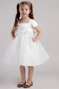 Find toddler flower girl dresses for your angel