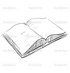 drawings books sketch open book icon stock vector 169 chuvilo mykhailo 7412813 craft