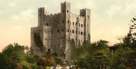historic places  visit  kent