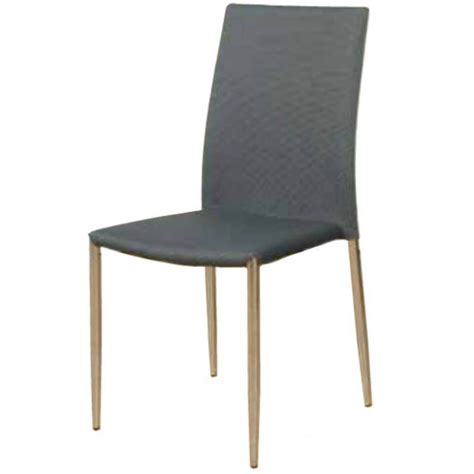 clarus dining chair grey
