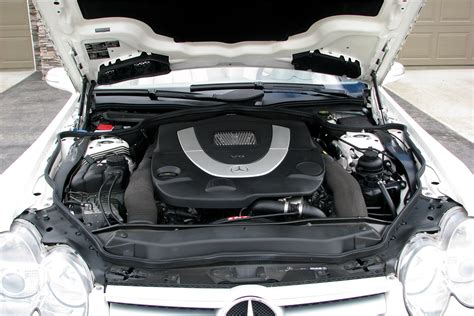 how do cars engines work 2007 mercedes benz r class lane departure warning 2007 mercedes benz sl550 convertible 188642