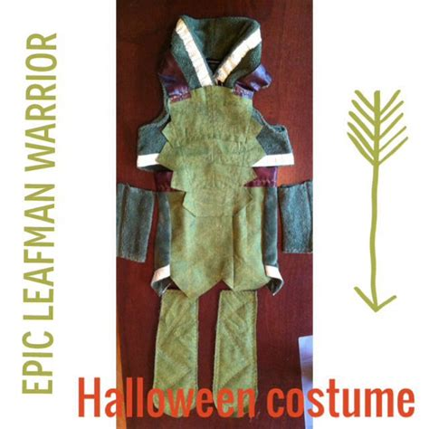 epic film costumes 18 best leafman costum images on pinterest costume ideas