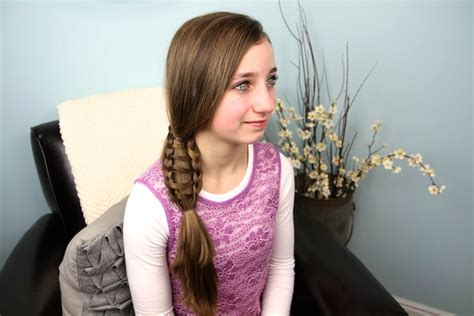 quick pretty easy hairstyles for tweens tween hairstyles beautiful hairstyles