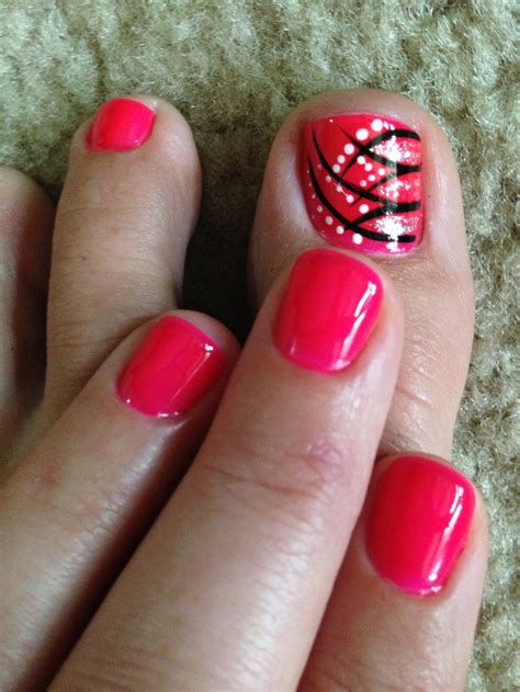 20 toe nail art designs ideas free premium templates