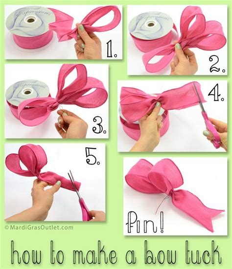 how to make bows best 25 make a bow ideas on ribbon bows how to make bows and ribbon