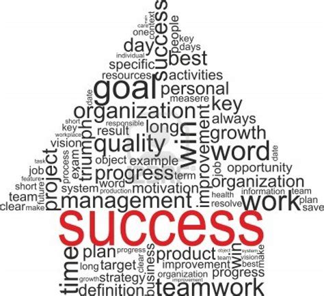 Success L by Words Of Marketing Christian Books