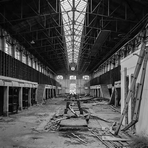 capannoni napoli gli edifici dismessi dell italia incompiuta viaggio