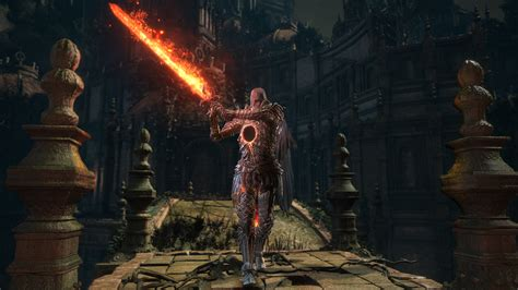 Diablo Toaster Dark Souls 3 The Ringed City Review Trusted Reviews