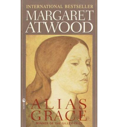 alias grace books alias grace