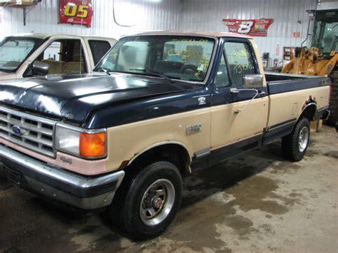 ford f150 starter 1988 ford f150 starter motor 19953132