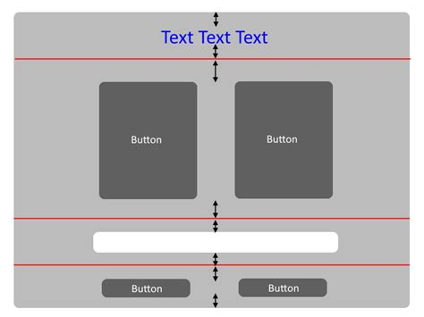 qt layout fixed height user interface creating auto scaling qt ui using layouts