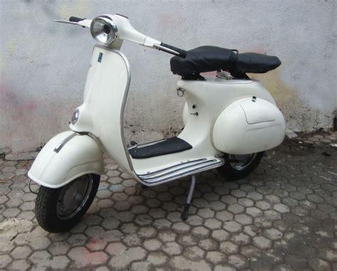 Stang Seher Vespa 62 Bajaj 1964 bajaj vespa scooter same as italian vbb vintage vba