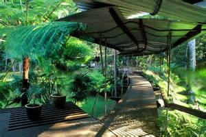 How To Build A Concrete Block House rainforest house ozetecture