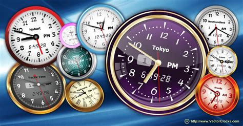 vector clocks best of 2011 free the freeware shareware and trial