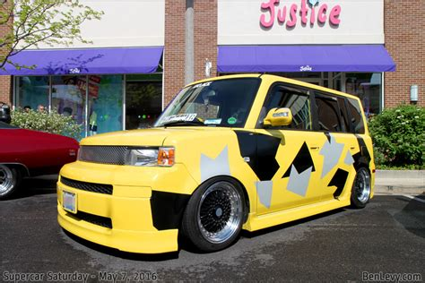 scion yellow yellow scion xb benlevy com