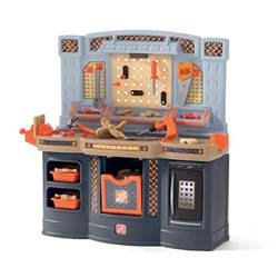 home depot tool bench gift guide step2 home depot big builders