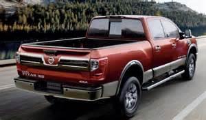 Nissan Titan Mpg 2016 Nissan Titan Price Diesel Mpg
