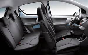 Toyota Aygo Inside Car Picker Toyota Aygo Interior Images