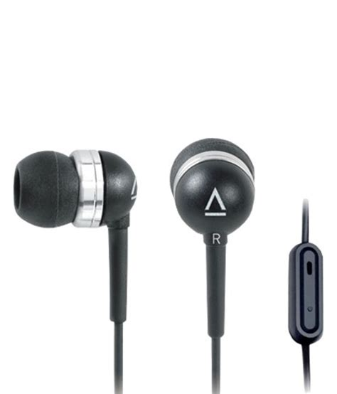 Headset Creative creative ep 630i in the ear headset black with mic buy creative ep 630i in the ear headset