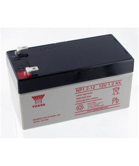 Baterai 12v 1 2ah battery 12v 1 2ah for cardiopractique 3000 colson vlad
