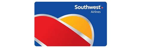 Subway E Gift Cards - 100 southwest airlines egift card 92